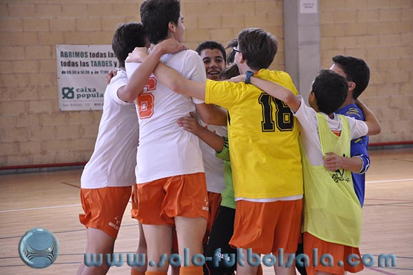 Final Infantil Arcadi - Castalla 65 copia